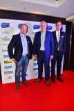 Thorsten Schmidt, Andreas Steen, Dennis Goldberg